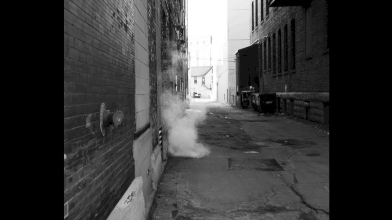 The Artist Next Door: Howard Rigden and photography