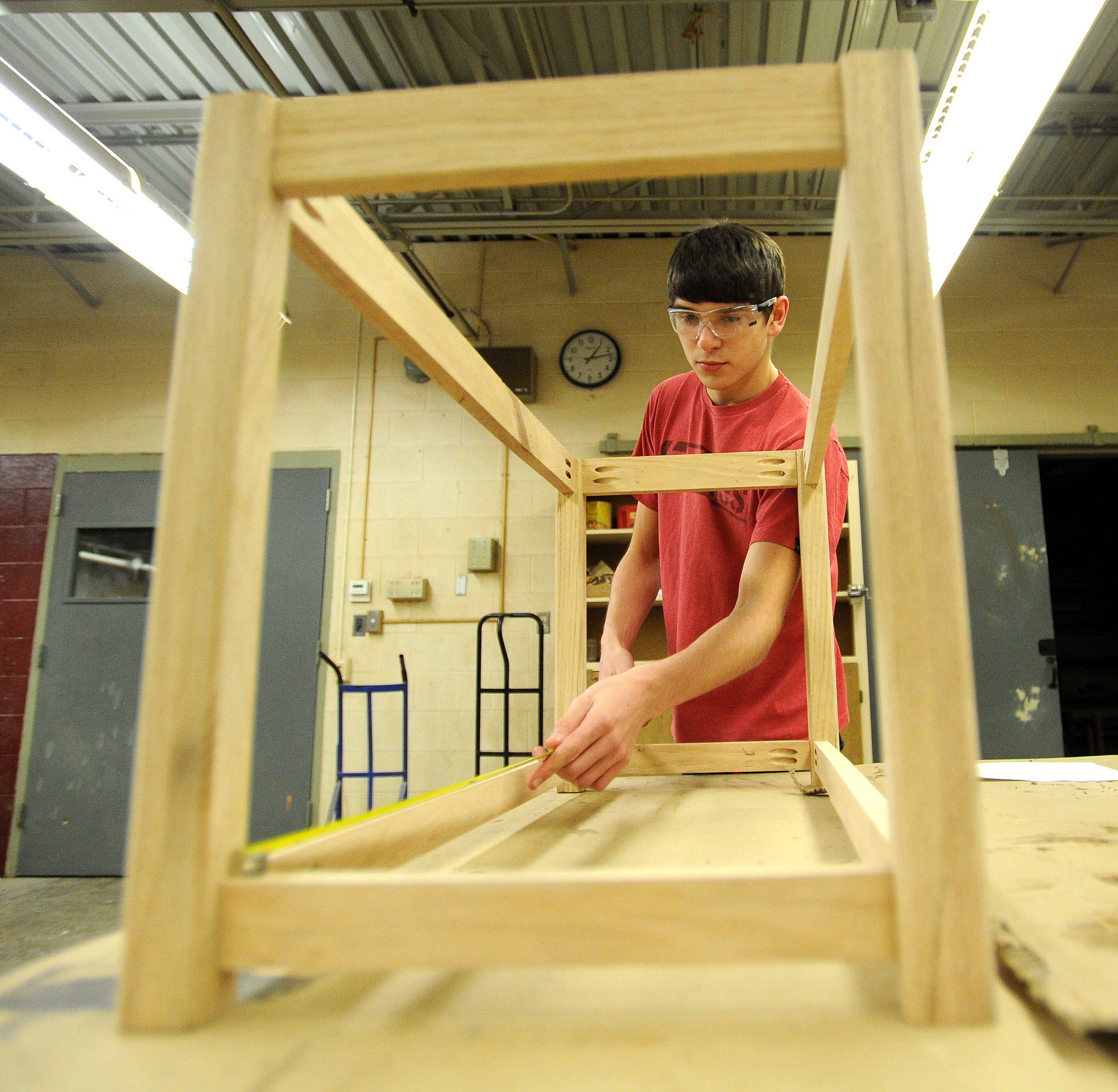 Job employability starts in high school