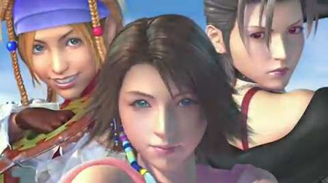 'Final Fantasy X-2 HD' was released on PlayStation 3 in 2014 and will be released on PlayStation 4 in spring 2015.