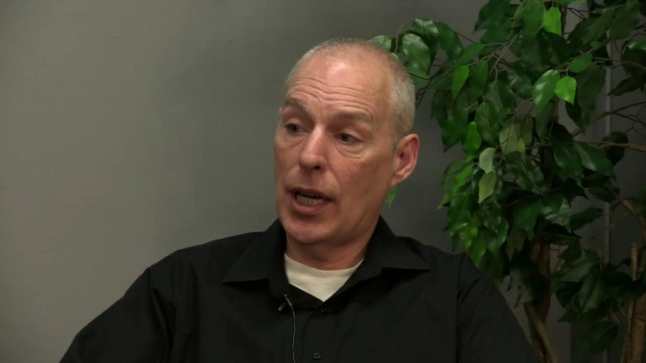 Eight-time OWI offender discusses drunk driving legislation on Newsmakers
