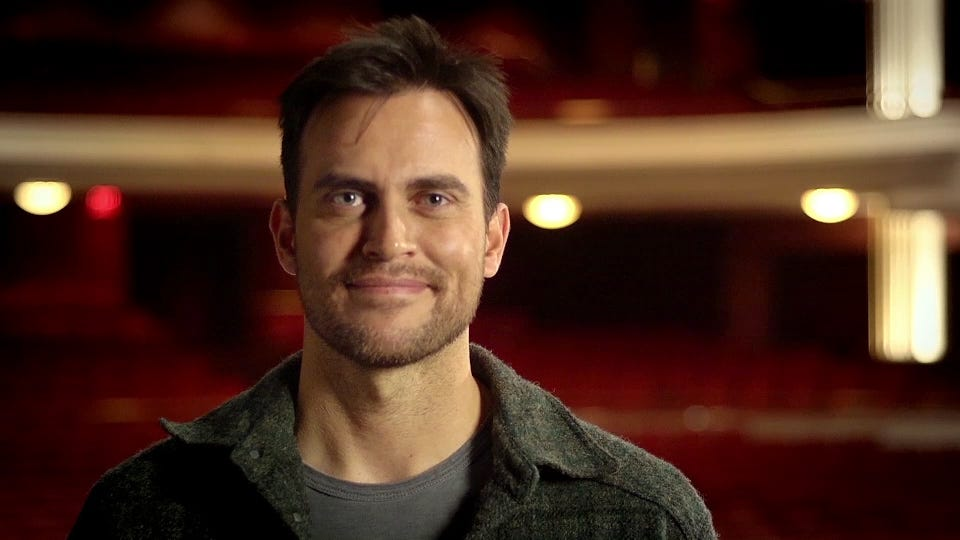 It Gets Better Fox Valley: Cheyenne Jackson