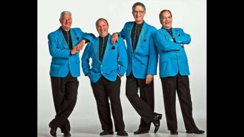 "From the Director's Chair: The Diamonds perform ""Bandstand Boogie"" March 21, 7:30 p.m. at the Grand Opera House in Oshkosh. (March 16, 2015)"