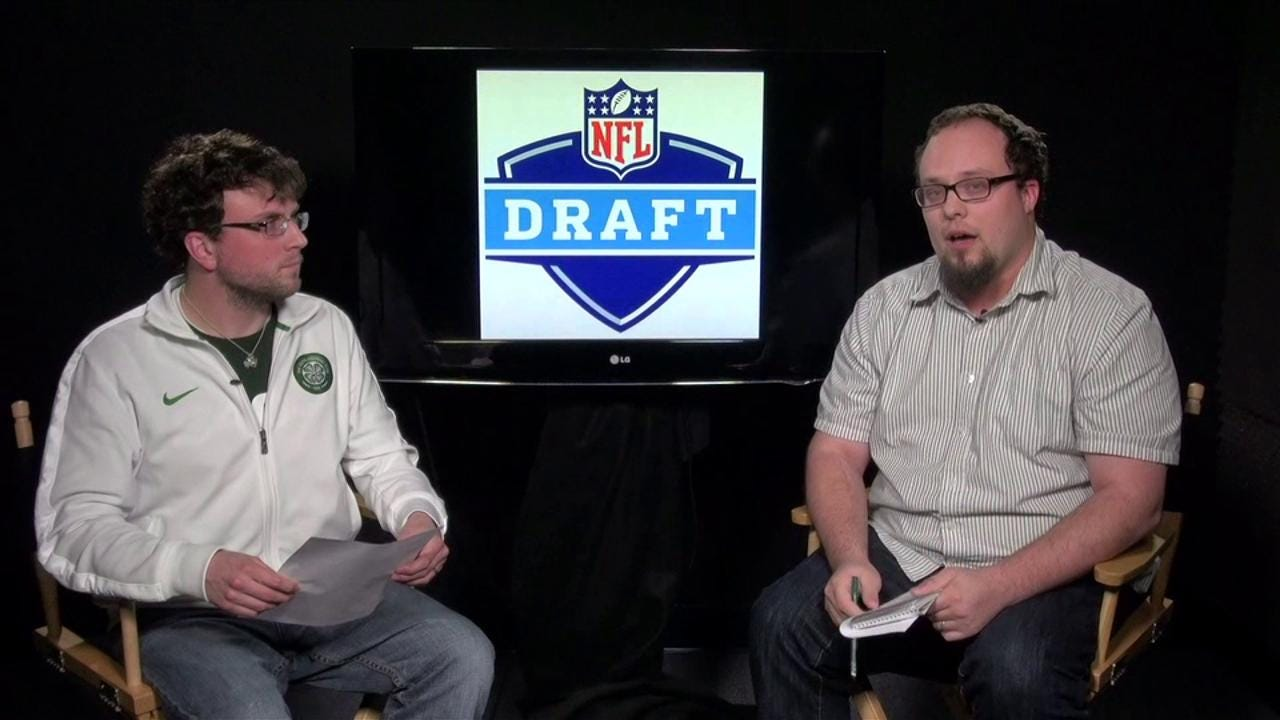 Our NFL draft analyst, Ryan Wood, talks with Weston Hodkiewicz about the Green Bay Packers' needs at inside linebacker and the top players available in the 2015 NFL draft. (April 28, 2015)