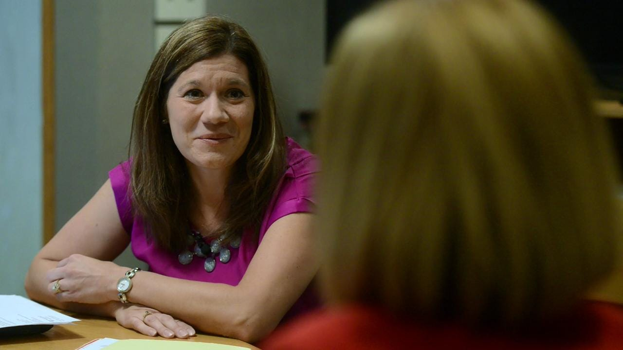 Love of math leads to careers at Thrivent Financial