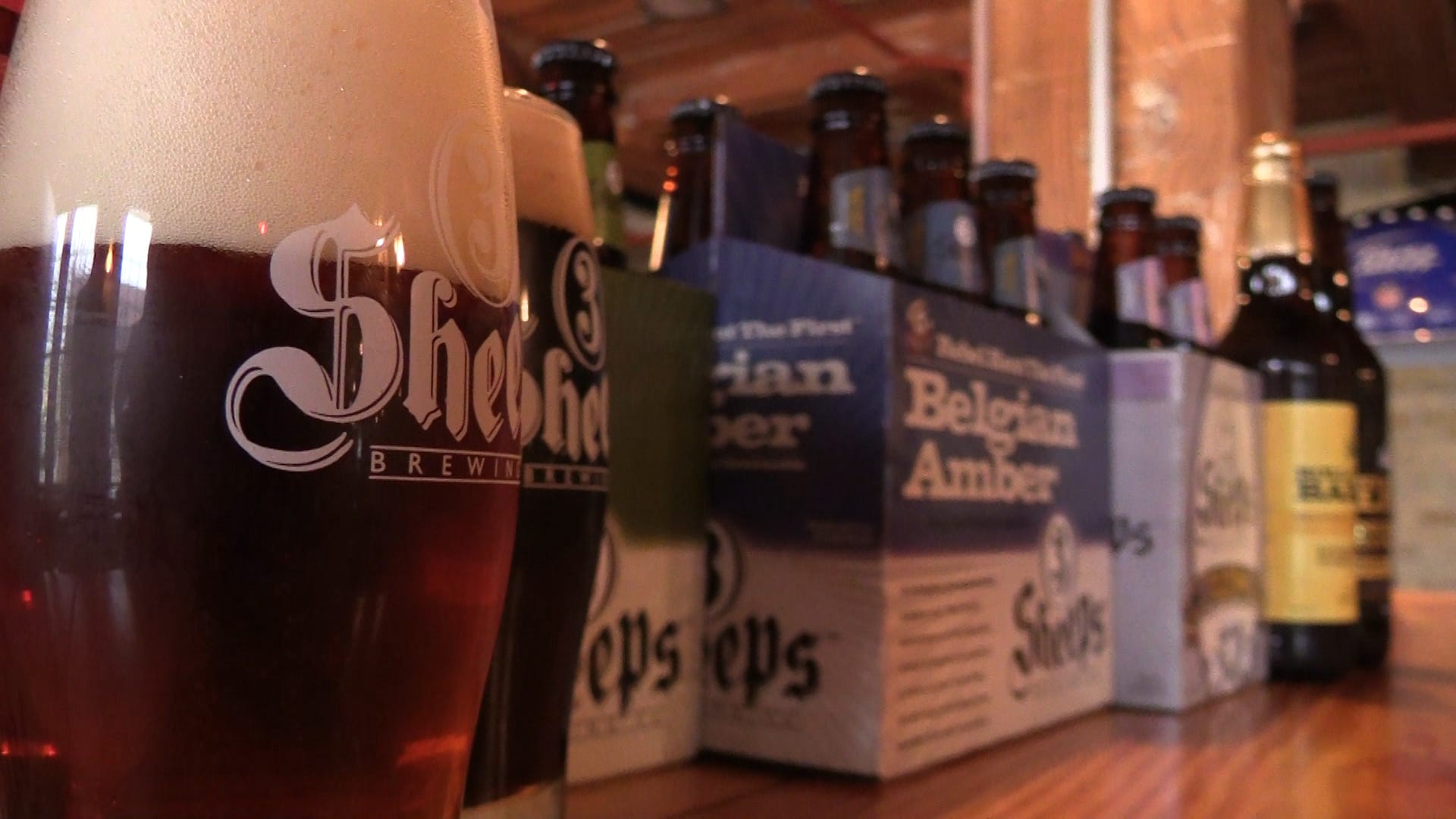 WisBrewView: 3 Sheeps Brewing Co. offers a brew for every palate