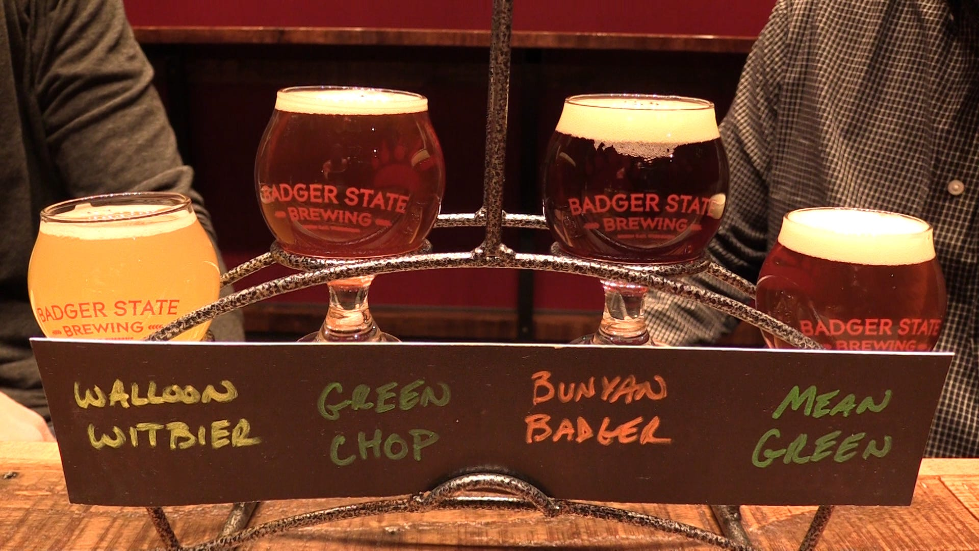 WisBrewView: Badger State Brewing crafts a variety of beer
