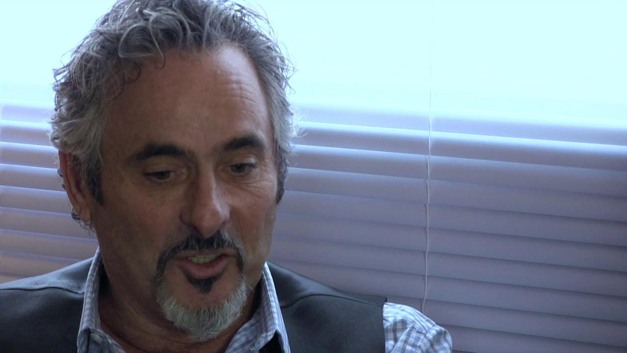 David Feherty discusses this year's PGA Championship