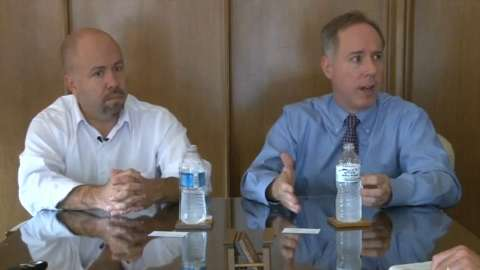 Robin Vos and Steineke on OWI reform