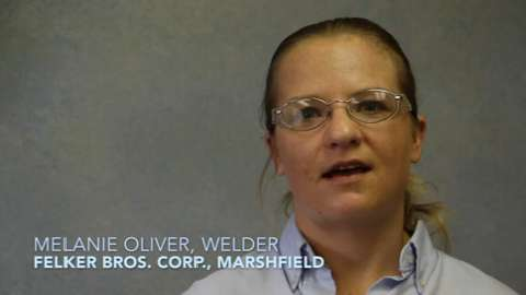 State of Opportunity: Welder