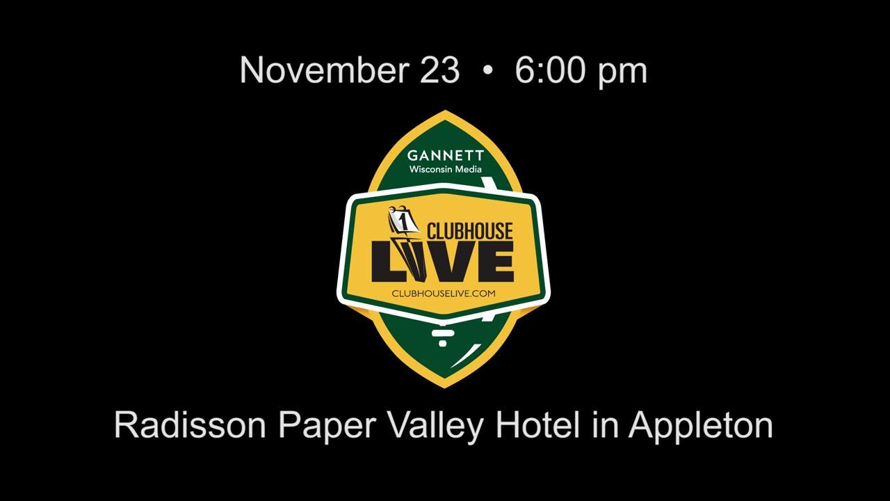 Randall Cobb and David Bakhtiari are our Packers hosts for a fun evening Monday, Nov. 23, in the Radisson Paper Valley Hotel's Grand Ballroom in downtown Appleton.