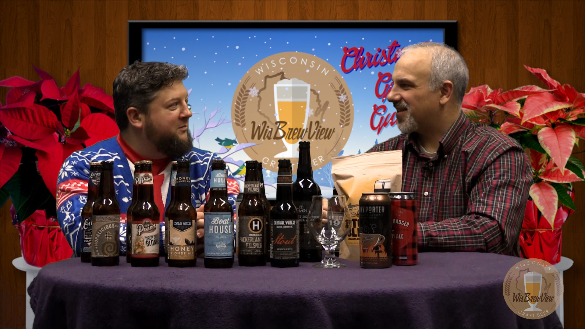 WisBrewView: Christmas Gift Guide - Part 1