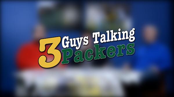 Our 3 Guys wrap up the season. (Jan. 21, 2016)