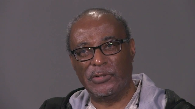 Eugene Kane speaks to the Journal Sentinel about his experience with diabetes, including a severe diabetic seizure that led to a stroke and a coma.