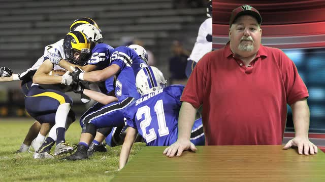 Steve Clark takes a look at the slate of week seven high school football games around the area on the latest edition of Sheboygan Press Press Pass