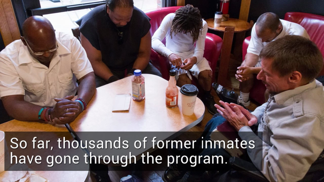 Just the FAQs: Oregon churches help ex-inmates re-enter society