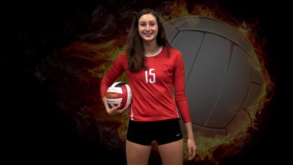 2016 Sensational 6: Hannah Uhlenbrauck - Kimberly