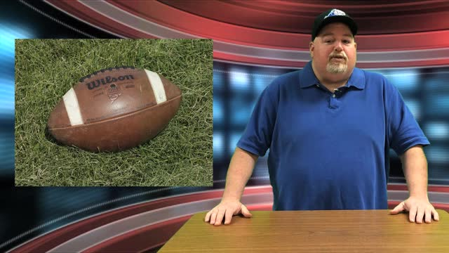 Steve Clark takes a look at the slate of week eight high school football games around the area on the latest edition of Sheboygan Press Press Pass
