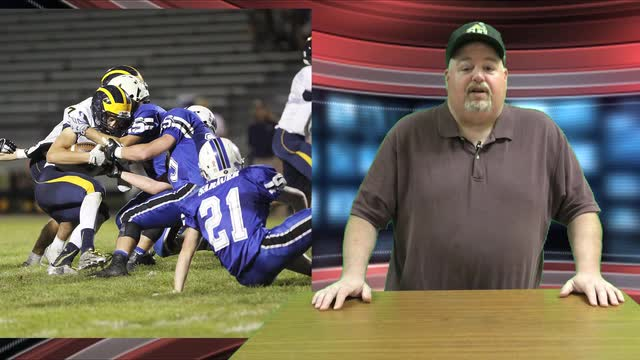 Steve Clark previews high school football games around the area on the latest edition of Sheboygan Press Press Pass.