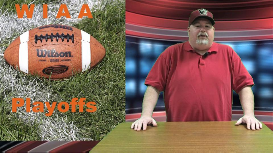 Steve Clark takes a look at this weekend's matchup between Cedar Grove-Belgium and Clinton in the WIAA Division 5 football playoffs semifinal round. (Nov. 9, 2016)