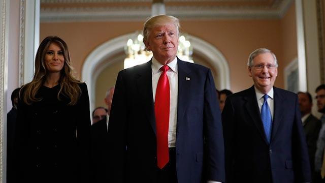JS OnPolitics, 11/10/16: The TrumpTriumph