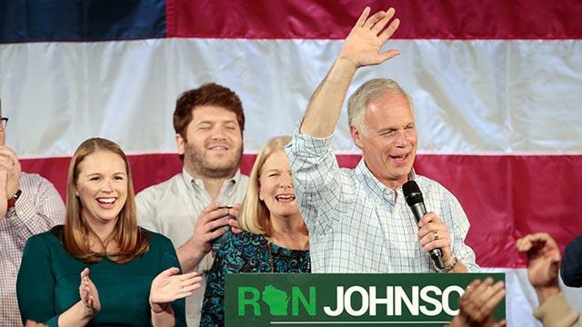 JS OnPolitics, 11/10/16: Ron Johnson, Round II