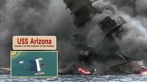 Everything You Should Know About the Attack on Pearl Harbor in 120 Seconds