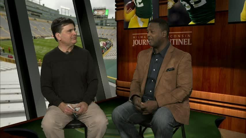 5 Questions with LeRoy Butler, 12.22.16