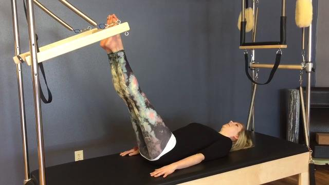 North River Pilates studio offers classes that can help students get in shape, heal injuries or balance life.