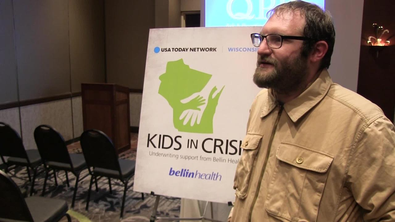 Audience takeaways from Kids In Crisis Town Hall
