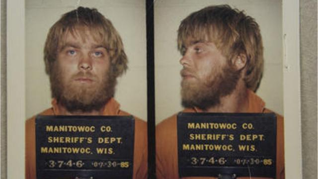 Steven Avery case synopsis