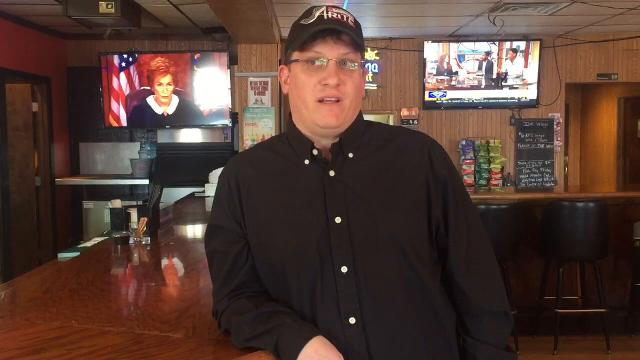 IDK Wings, located in the village of Maine, earned third place in a Daily Herald survey of the top fish fries in the Wausau area.
