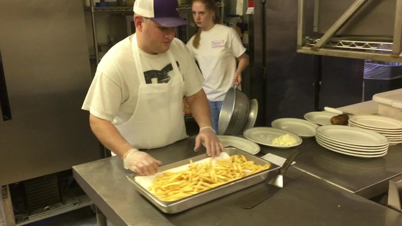 Matero's Pub & Pizza in Polonia tied for fourth place in a recent Stevens Point Journal survey of the best fish fries in the Stevens Point area.