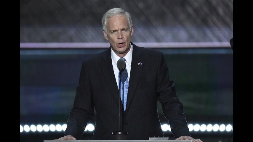 JS OnPolitics, 3.23.17: Ron Johnson and the healthcare plan