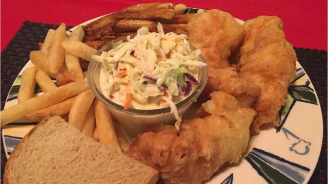 Daily Herald readers share their favorite places for a fish fry in the Wausau area.