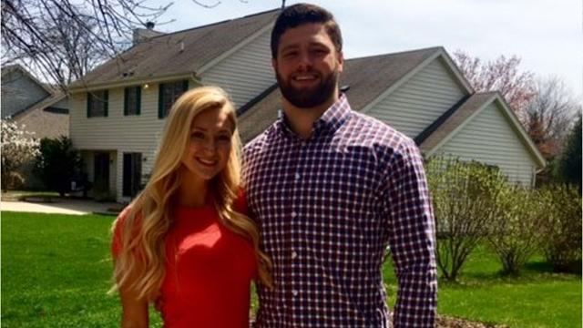 Wisconsin Rapids native and University of Wisconsin graduate Vince Biegel is projected to be picked between the second and fourth rounds of the NFL draft.