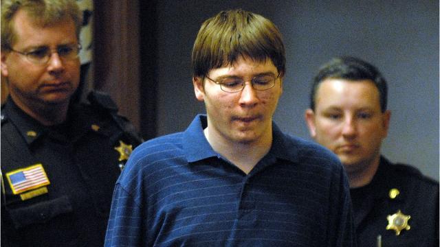 Brendan Dassey's Confession