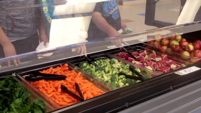 For years, Wisconsin has been considered the gold standard in the farm to school movement, in part because it had a full time person at the state who could see the big picture and work on the supply chain issues that pose barriers when trying to get fresher foods into schools. Now, Gov. Walker is planning to ax that post, and farm to school advocates fear it will slow or reverse the momentum.