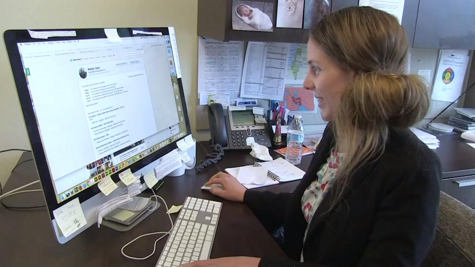 2017 Top Workplaces: Milwaukee Jewish Federation
