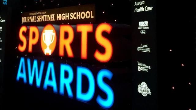 Journal Sentinel High School Sports Awards Show recap