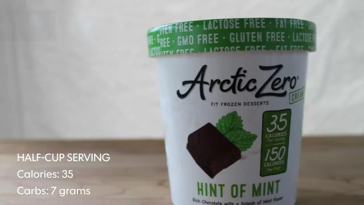 Readers Dish Best Low Carb Cal Ice Cream