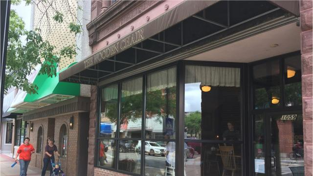 These are the 10 top-rated restaurants in Stevens Point according to the website TripAdvisor.